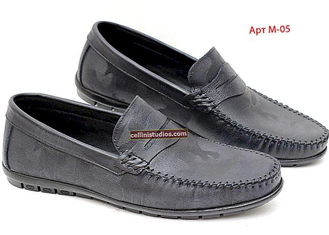 3 sposoby na życie, jak sprawić, by buty były wodoodporne