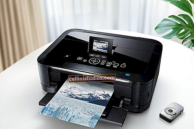 Bagaimana cara memilih printer untuk rumah Anda?