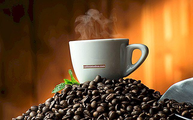 Kawa: korzyści i szkody zdrowotne, mity i fakty