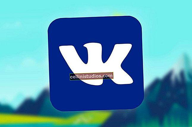 """Cum să descărcați muzică de pe """"VKontakte"""" pe telefon"""